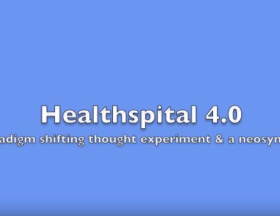 Healthspital 4.0 Video