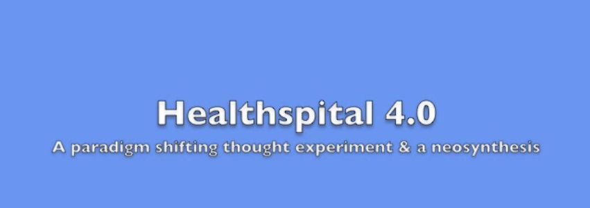 Healthspital 4.0 Video